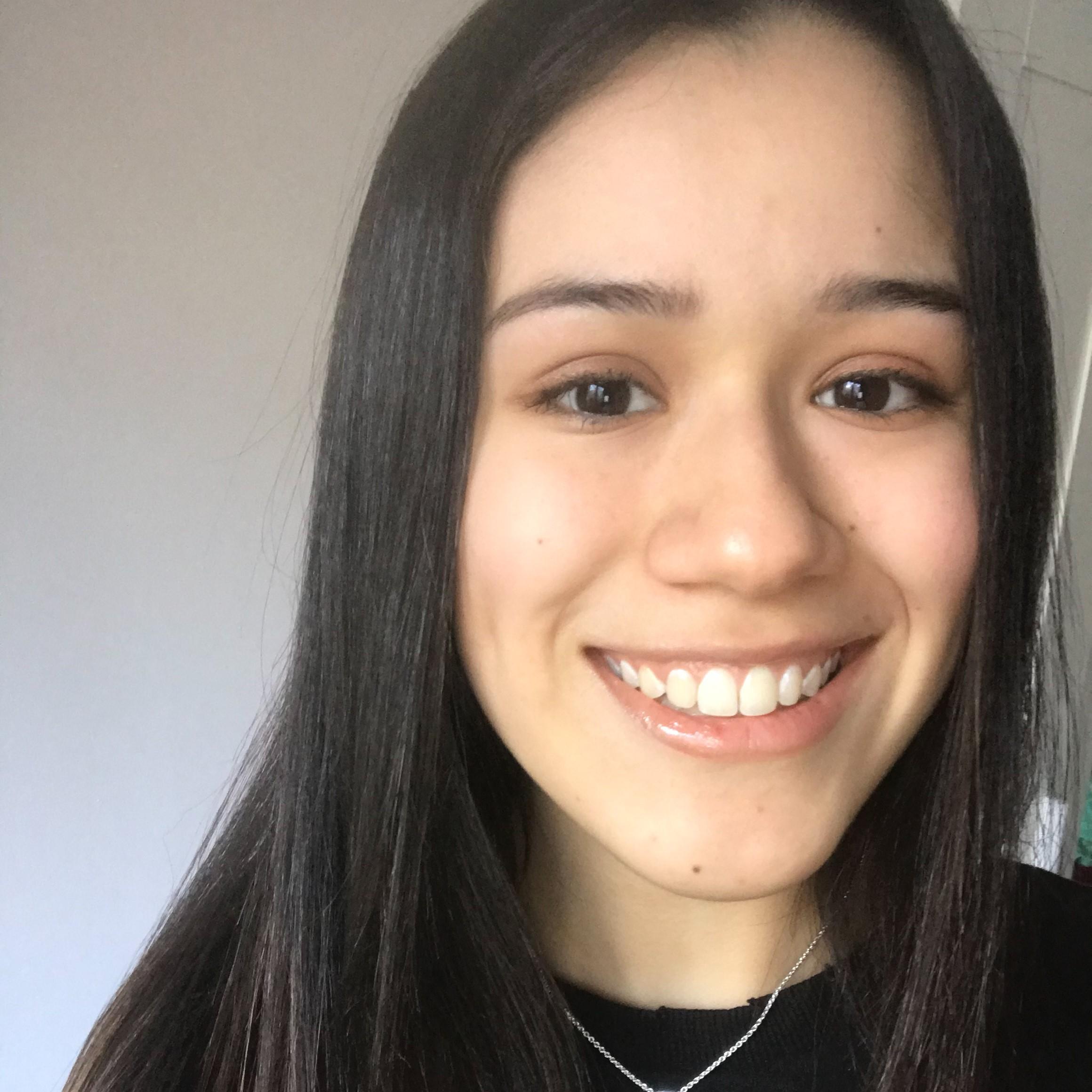 Mariana Galvez