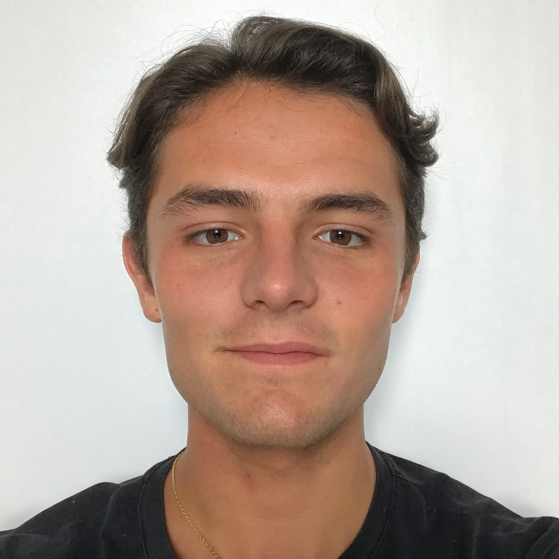 Nathan Rousseau
