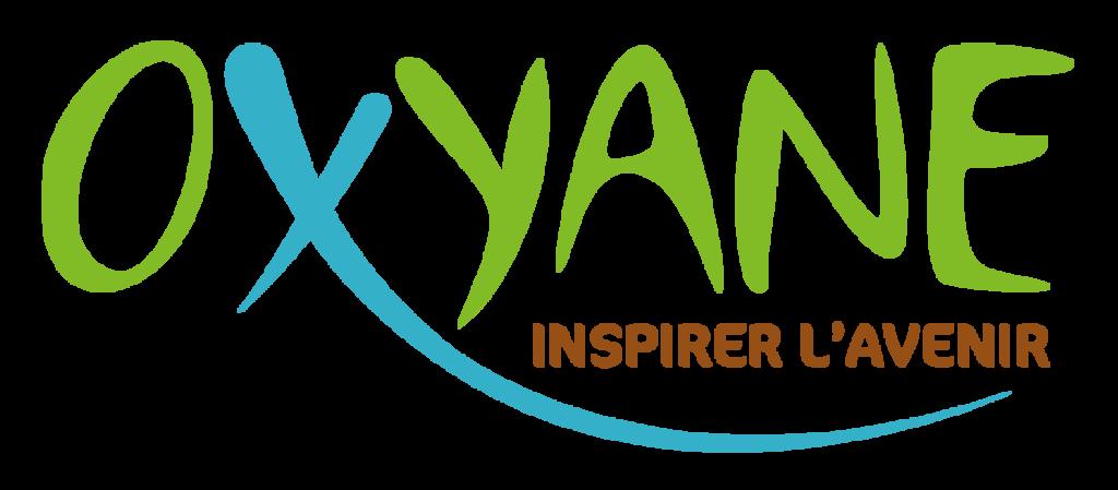 Logo Oxyane