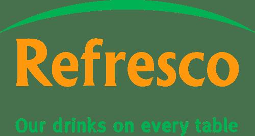 Logo Refresco