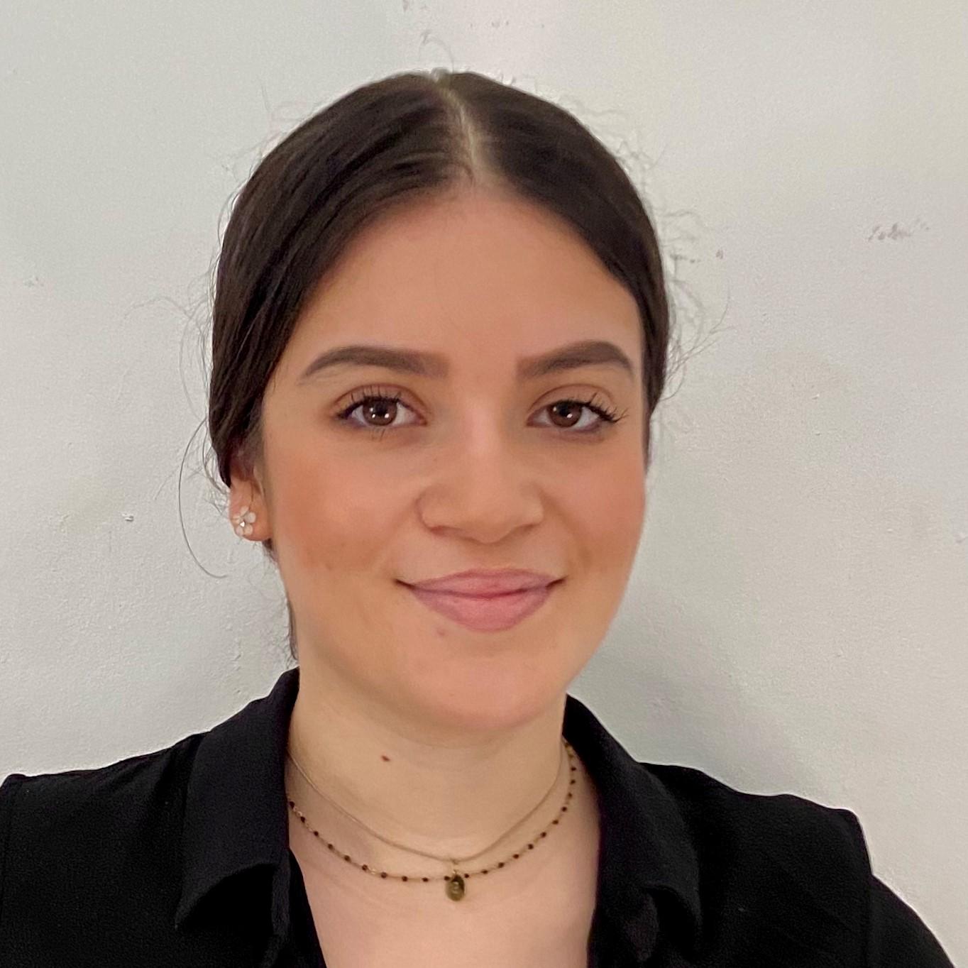 Sophia Masmoudi
