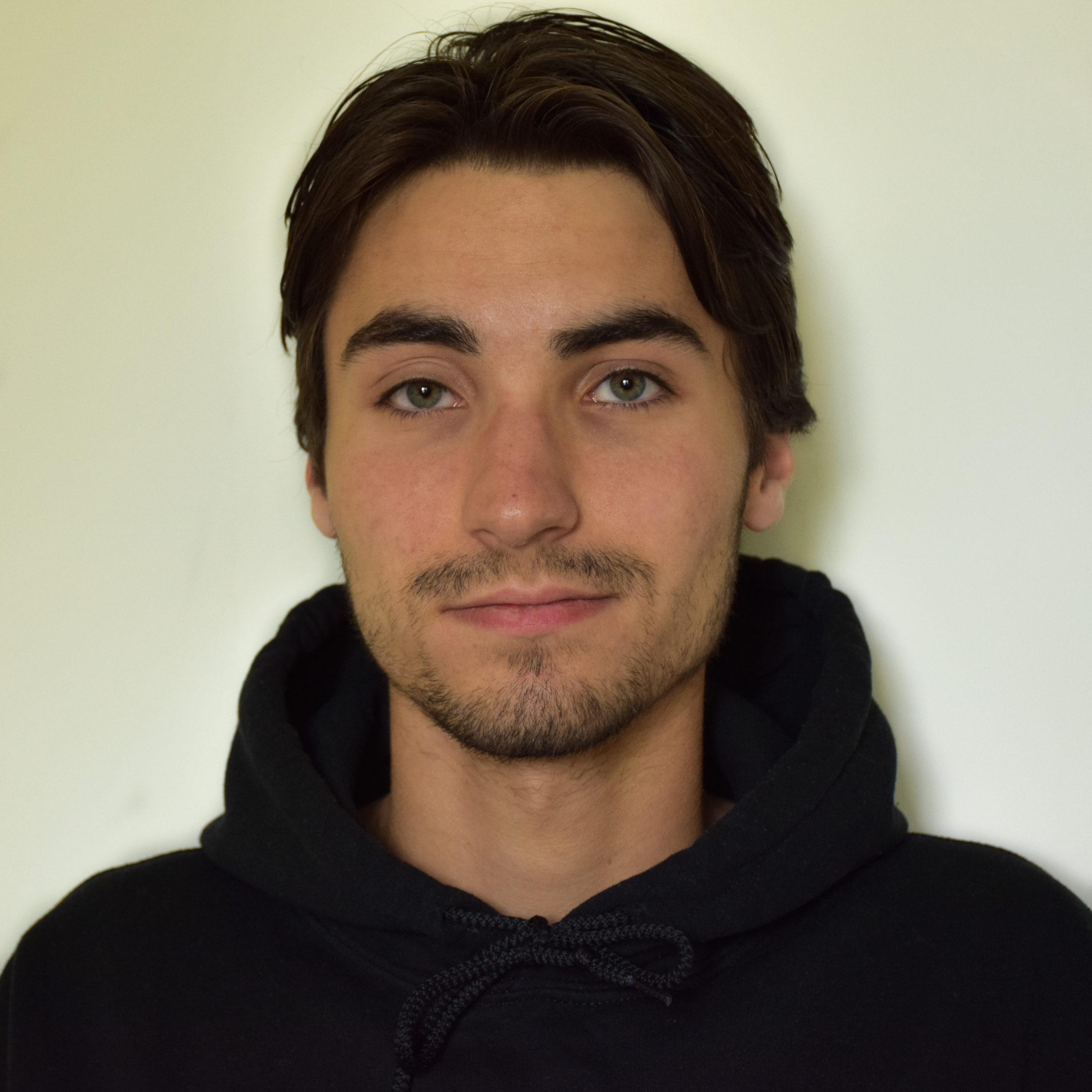 Vincent Molinari