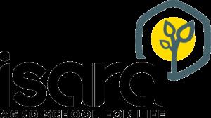 Logo Isara agro school for life